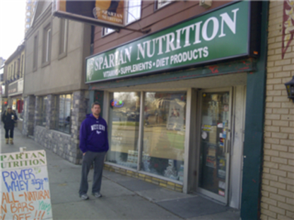 Spartan Nutrition And Fitness - Health Food Stores - 519-642-3665