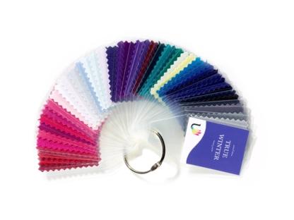 Unique To You Colour - Image Consultants