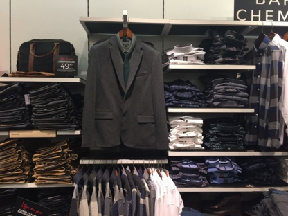 RW & CO. - Clothing Stores - 514-694-5888