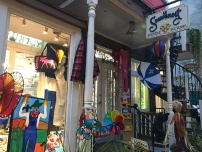 Le Souvenoit - Gift Shops - 581-742-6333