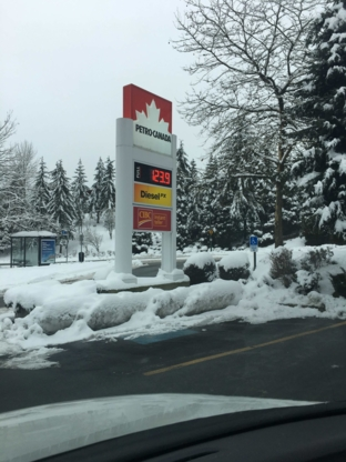 Petro-Canada - Gas Stations