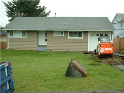 View Olympic Concrete Ltd's West Vancouver profile