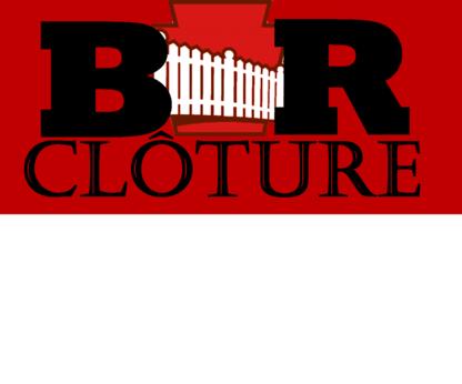 Clôture BR - Raccords et poteaux de clôtures