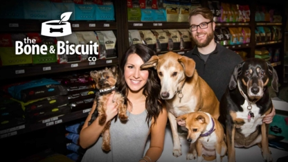 The Bone & Biscuit Co - Pet Food & Supply Stores - 780-612-7271