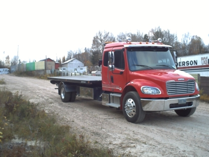 Bedard's Towing - Vehicle Towing