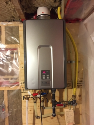 Borts Heating Services - Heating Contractors - 705-521-4822