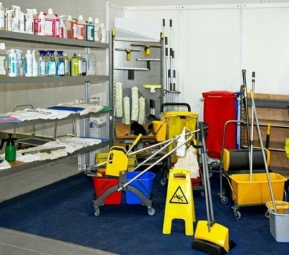 Javier Enterprises Cleaning Services - Commercial, Industrial & Residential Cleaning - 506-227-3750