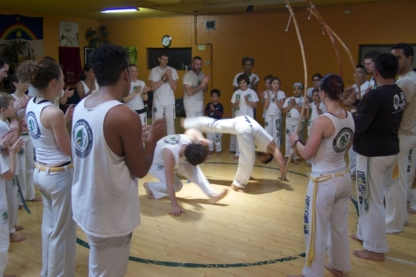 Capoeira Aché Brasil - Dance Lessons - 604-908-1005