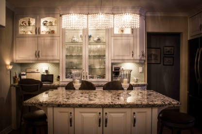 LYNX 87 Ltd - Kitchen Cabinets - 416-669-0423