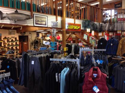 River Sportsman Ltd - Sporting Goods Stores