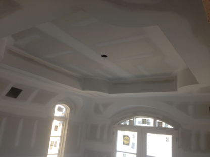 1st Call Drywall - Drywall Contractors & Drywalling