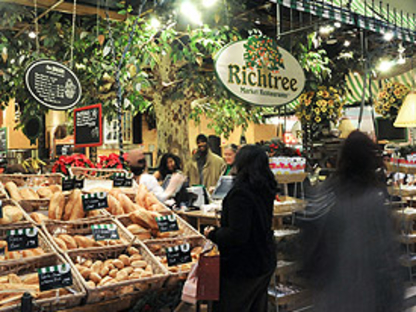 Richtree Natural Market Restaurants - Restaurants - 416-506-0113