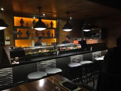Kyo Bar Japonais - Restaurants asiatiques - 514-282-2711
