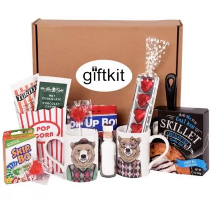 Giftkit - Gift Baskets - 705-937-8959