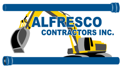 Alfresco Contractors Inc - Entrepreneurs en excavation - 780-458-5833