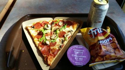 Pizza Pizza - American Restaurants - 416-967-1111