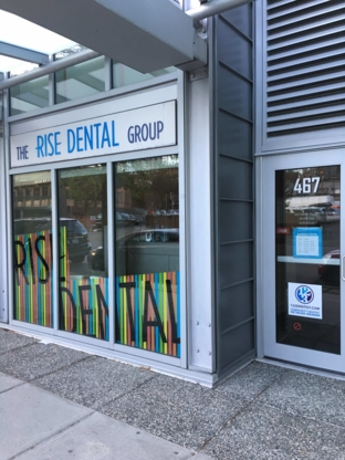 The Rise Dental Group - Dentists
