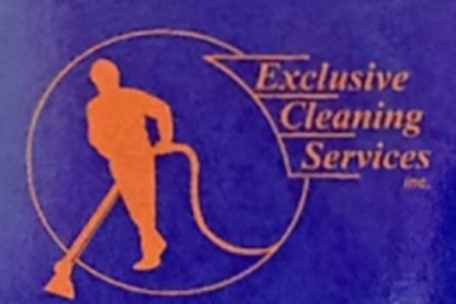 Exclusive Cleaning Services Inc - Carpet & Rug Cleaning - 416-910-0590