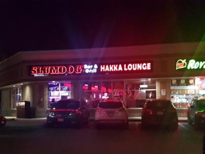 Slumdog Bar And Grill - Restaurants - 905-840-6500