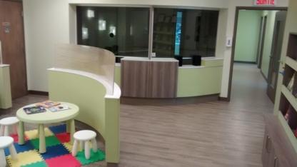 Ergothérapie Enfance - Occupational Therapists - 450-335-3746
