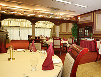 The Host - Indian Restaurants - 905-566-4678