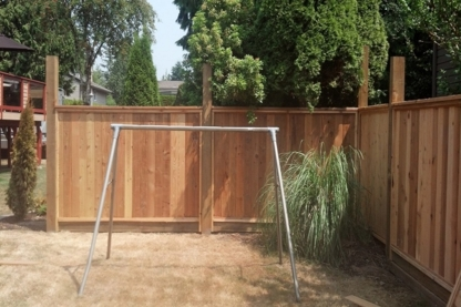 Manley Fencing Co - Fences