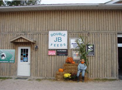 Double JB Feeds - Feed Dealers