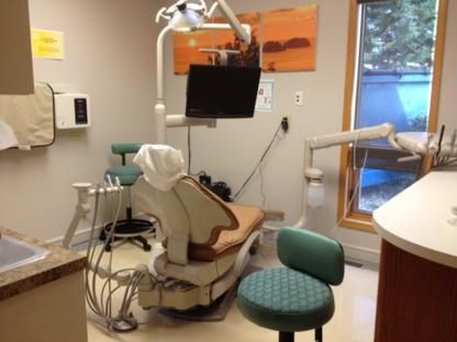 Aspen Dental Clinic - Dentistes