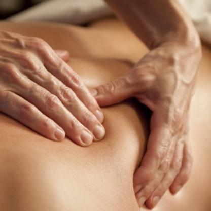 Massothérapie Virginie Gagnon - Massage Therapists - 418-590-3933