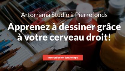 Artorrama - Art Schools - 514-239-0595