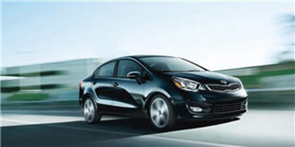 Kia Grenville - New Car Dealers - 819-242-0115