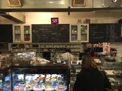 Mamie Clafoutis - French Restaurants