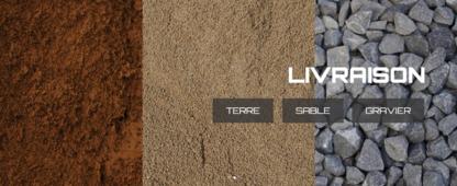View DEXCO Excavation's Sainte-Brigitte-de-Laval profile