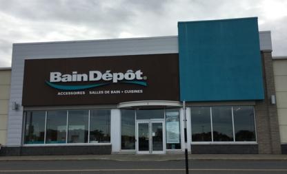Bath Depot - Fashion Accessories - 450-676-1001