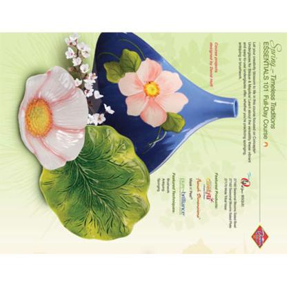 Nancy's Ceramic Supplies - Produits de céramique décorative