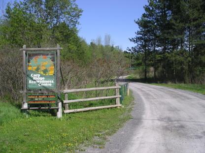 Carp Ridge Natural Health Clinic - Naturopathes