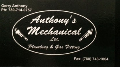 Plumbers & Plumbing Contractors in Fort McMurray AB