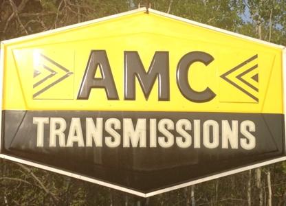 AMC Transmissions - Transmission