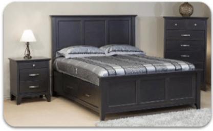 View Porter's Wood Furniture Co's Victoria profile