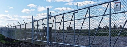 Lynx Brand Fence Products Alta Ltd - Fences - 780-962-6446