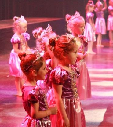 École de Danse HDP - Dance Lessons - 450-674-1744