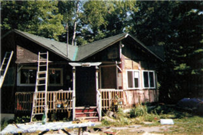 A To Z Construction & Siding - Windows - 705-484-0954