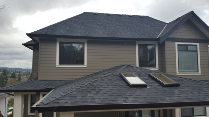 SRS Roofing & Exteriors - 403-975-8627