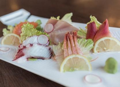 Hananoki Japanese Restaurant - Restaurants