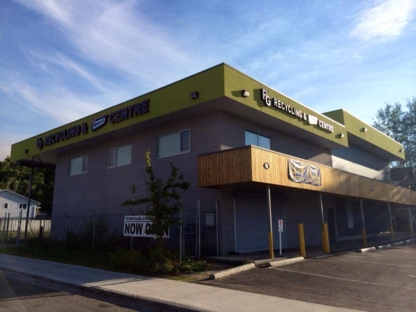Prince George Recycling & Return-it Centre - Recycling Services