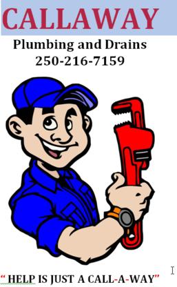 View Callaway Plumbing & Drains Ltd's Sooke profile