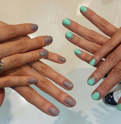 Allure Nail Bar - Manicures & Pedicures - 905-828-6667