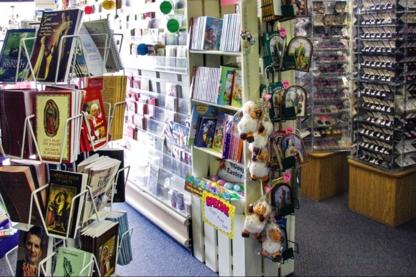 Lumen Christi Books & Gifts Ltd - Book Stores