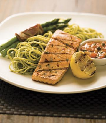Pacini - Restaurants - 450-359-9733