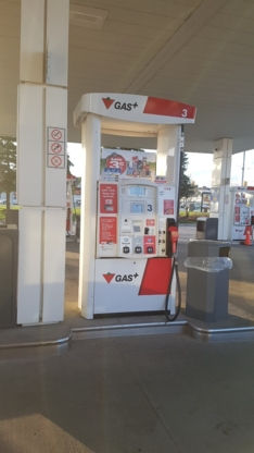 Canadian Tire - Gas+ - Gas Stations